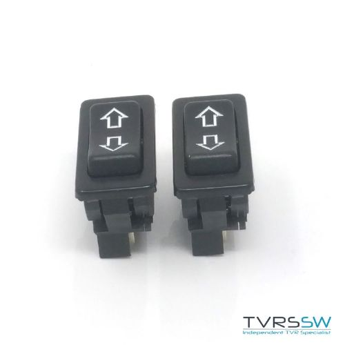 Window Electric Switch Pair - M0220